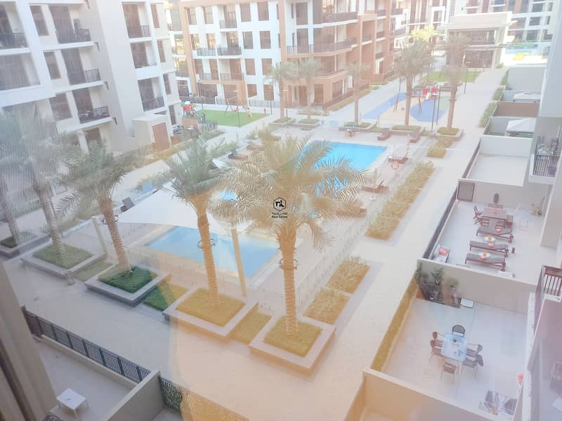 18 BRAND NEW | NEVER USED BEFORE | 1 BED ROOM | BALCONY+PARKING+LAUNDRY | JENNA 2