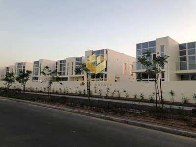 فیلا 3 غرف نوم للبيع في أكويا أكسجين، دبي - Move in Just completed Elegant Villa - Easy Payment Plan