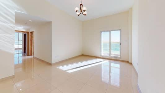فلیٹ 2 غرفة نوم للايجار في مجمع دبي ريزيدنس، دبي - Open kitchen   Close to restaurants   Close to restaurants