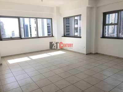 All Ensuite l 3 BR +Maid l High Floor