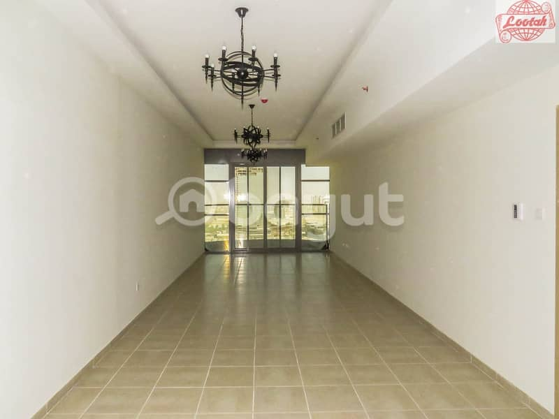 No Commission - Direct from Owner - Brand New 1 BHK For Rent