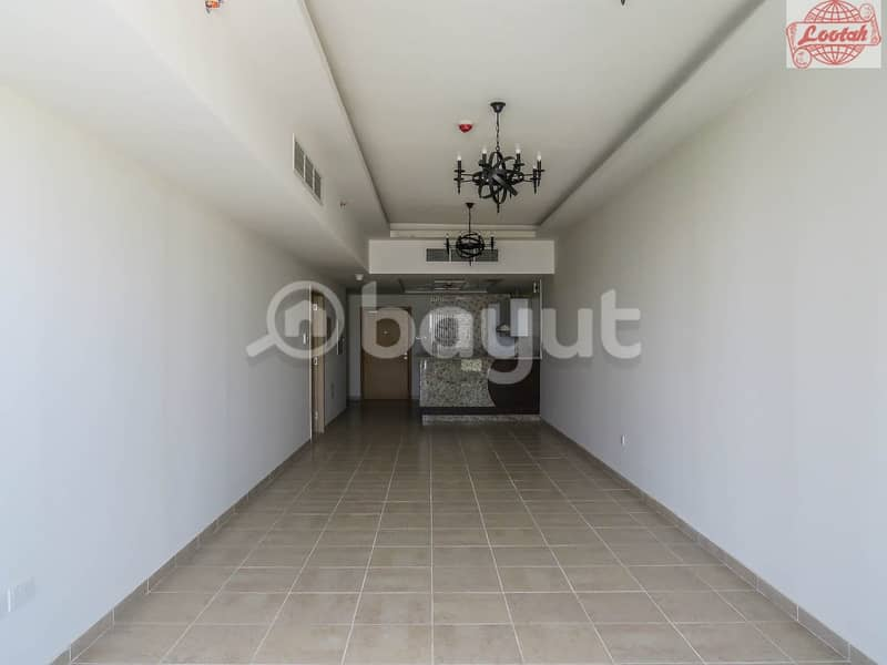 2 No Commission - Direct from Owner - Brand New 1 BHK For Rent