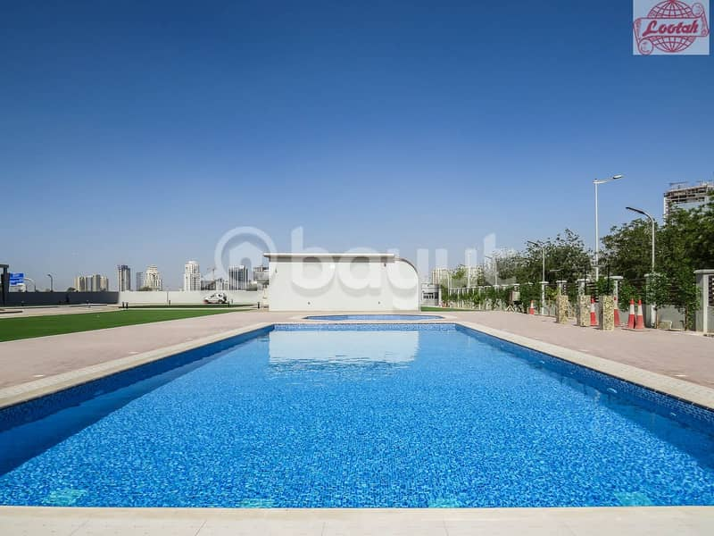 14 No Commission - Direct from Owner - Brand New 1 BHK For Rent