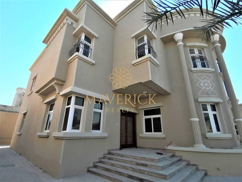 2 Lavish 6BR Villa | Huge Compound | All Master/R