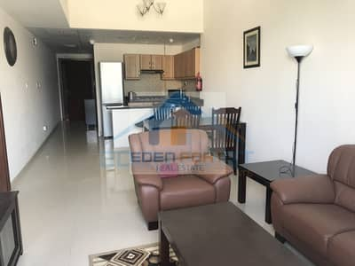1 Bedroom Flat for Rent in Dubai Sports City, Dubai - Amazing | Fully Furnished |1BHK Elite 9 35k