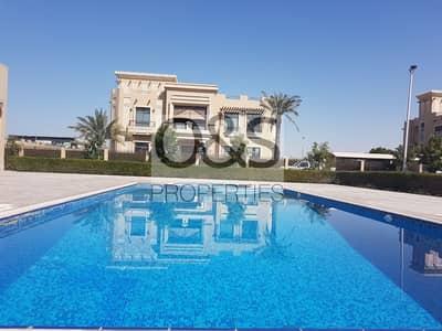 فیلا 5 غرف نوم للايجار في الخوانیج، دبي - Stunning Villa in Al Khawaneej 1 with Pool View