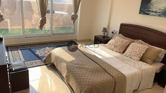 1 Bedroom Flat for Rent in Jumeirah Village Circle (JVC), Dubai - Ready to Move 1BHK with Amazing Quality Furniture!! Pack your Bags and Move in!