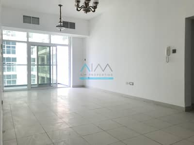Open and Airy 2 Bedroom | Community Facing | With Appliances | Best Investment