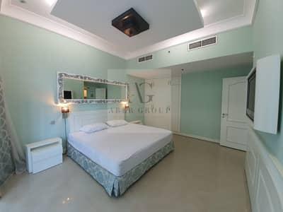 فلیٹ 1 غرفة نوم للايجار في برشا هايتس (تيكوم)، دبي - Homely 1 bedroom apartment near the Metro   free chiller