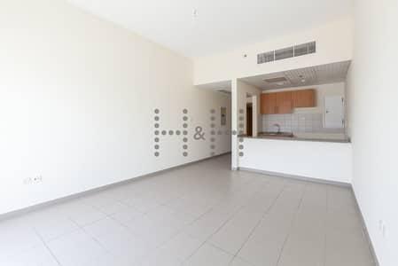 استوديو  للايجار في مجمع دبي ريزيدنس، دبي - One Month Rent Free -Best Price-Chiller Free  Studio-Multiple Chqs