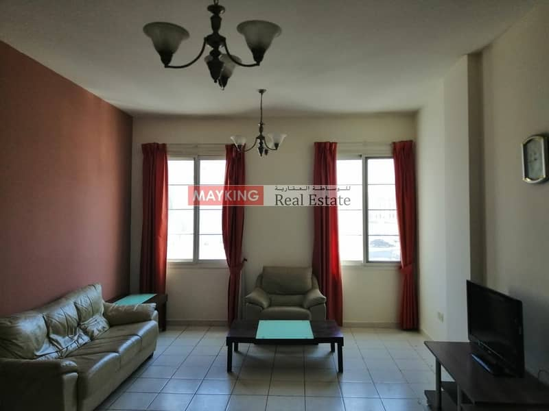 One Bedroom For Sale in France Cluster