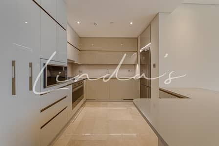2 Bedroom Flat for Rent in Palm Jumeirah, Dubai - Modern|View of Burj Al Arab|Type 2A|Ready to Move