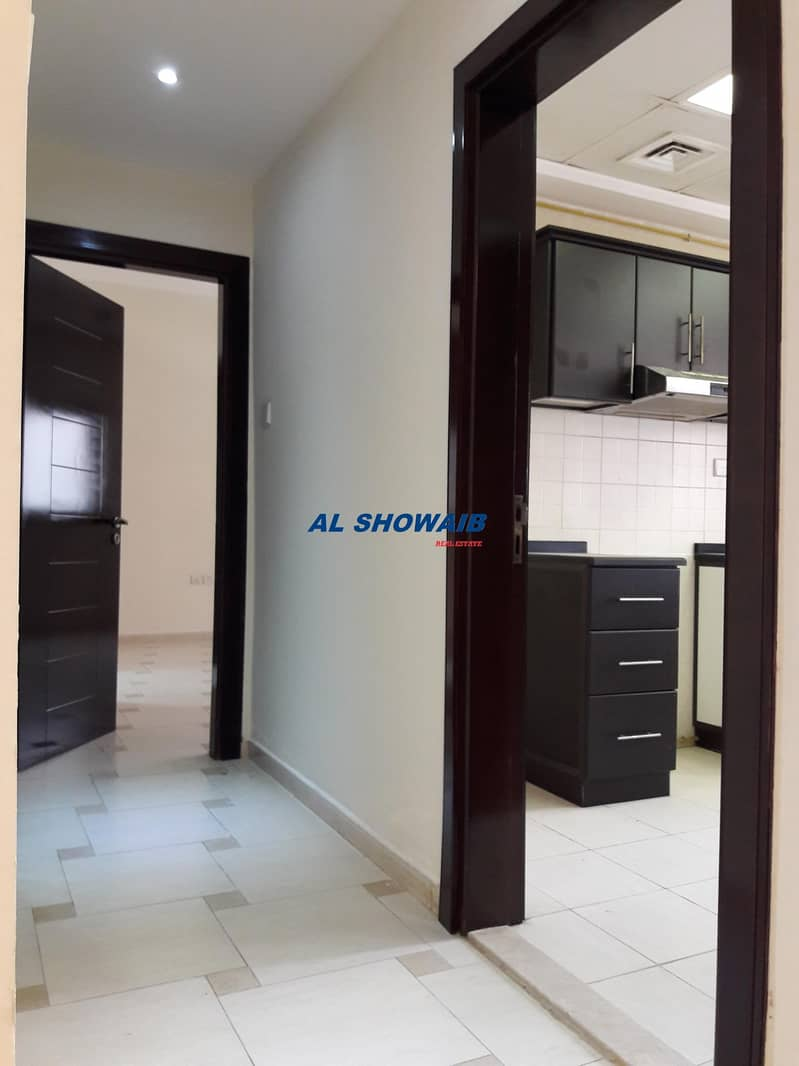 16 1 BHK |2 BATH| BALCONY |PARKING| POOL| GYM |DUBAI SILICON OASIS