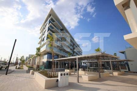 فلیٹ 2 غرفة نوم للايجار في جزيرة السعديات، أبوظبي - Superb Apartment in a Prestigious Location.