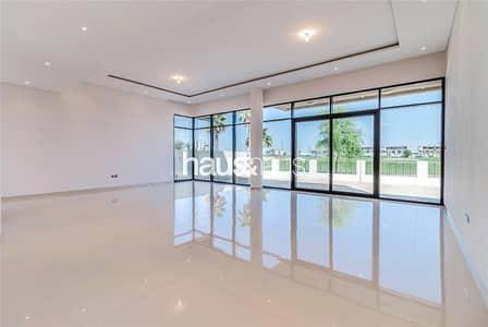 فیلا 5 غرف نوم للبيع في داماك هيلز (أكويا من داماك)، دبي - Brand New VD1 | Golf Course View | Must See