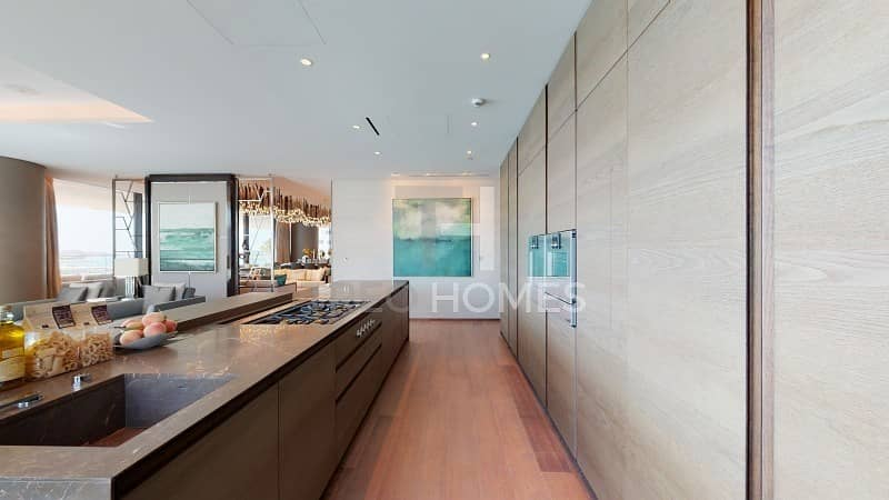 2 One of a Kind | Large 4BR | Full sea view