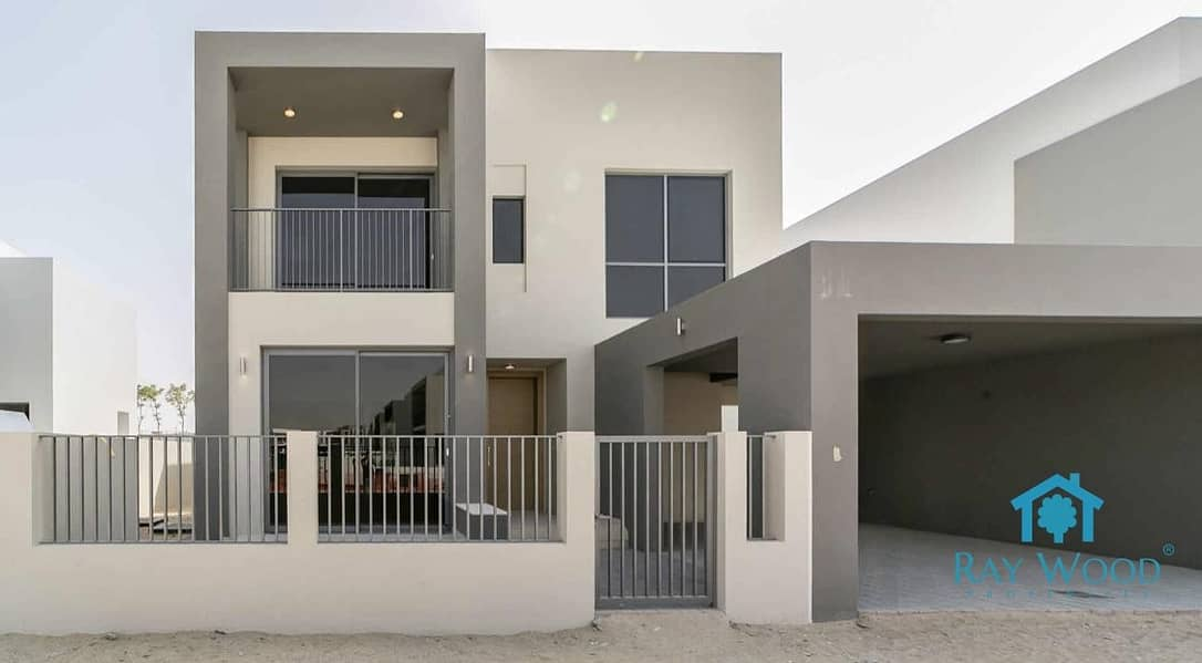 3 Bed plus Maid | Multiple Options Available