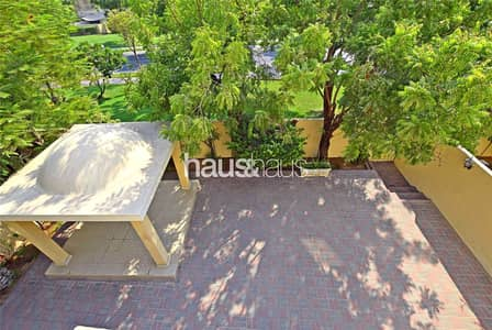 Well Maintained | Patio Garden | 4E