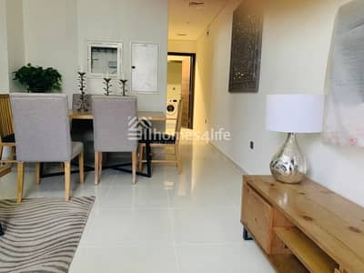 3 Bedroom Villa for Rent in Akoya Oxygen, Dubai - Furnished 2BR&3BR/Multiple Options Available