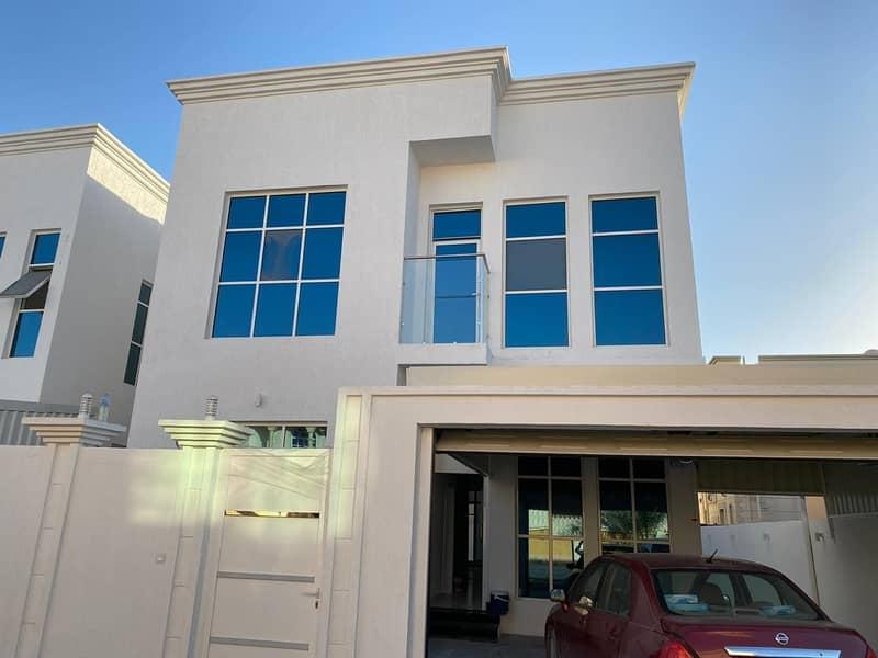 A Vila for Sale in Mowaihat