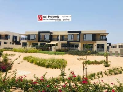 3 Bedroom Villa for Rent in Dubai Hills Estate, Dubai - Life is Great in Dubai Hills ! 3BR