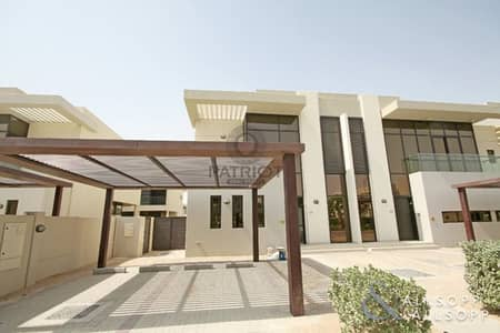 5 Bedroom Villa for Sale in DAMAC Hills (Akoya by DAMAC), Dubai - READY Limited Offer I Modern Villas I Spacious 5 Beds at Rochester