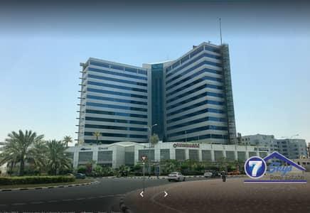 محل تجاري  للبيع في واحة دبي للسيليكون، دبي - CORNER Ready Shop For Sale on 1st Floor