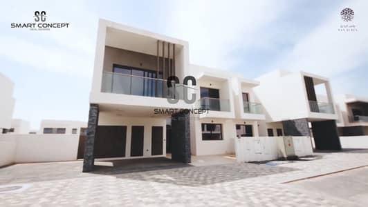 تاون هاوس 4 غرف نوم للبيع في جزيرة ياس، أبوظبي - 4 Bedroom Duplex | Luxurious | Wonderful Garden