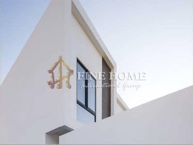 3 Bedroom Apartment for Sale in Al Ghadeer, Abu Dhabi - Duplex w 4Yrs 0 SC | 4% Rebate | 4K Mall Voucher