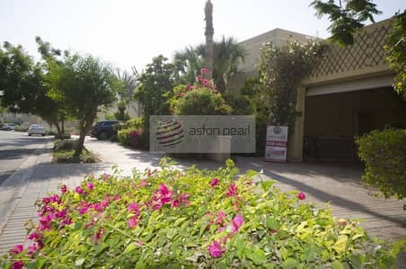 فیلا 5 غرف نوم للبيع في المرابع العربية، دبي - BIG Plot Extended Villa|Well Maintained |Exclusive