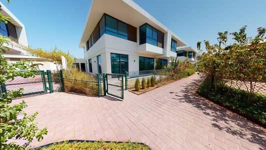 4 Bedroom Villa for Rent in Al Jafiliya, Dubai - No commission | Free maintenance | Shared pool