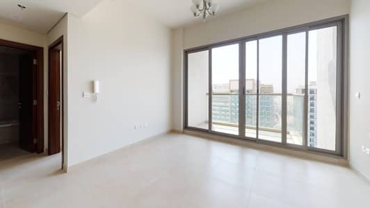 1 Bedroom Apartment for Rent in Al Furjan, Dubai - Brand new | Open kitchen | Shared gym