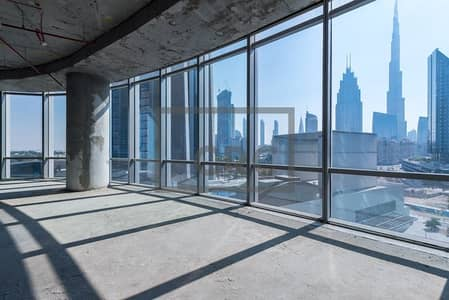 Office for Rent in DIFC, Dubai - DIFC|Close to Metro|Shell&Core;