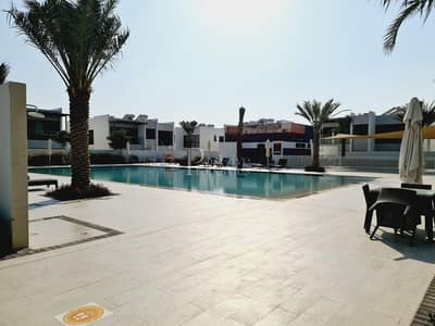 3 Bedroom Townhouse for Rent in Akoya Oxygen, Dubai - Unique Lifestyle |Rare Quality| Mid Unit