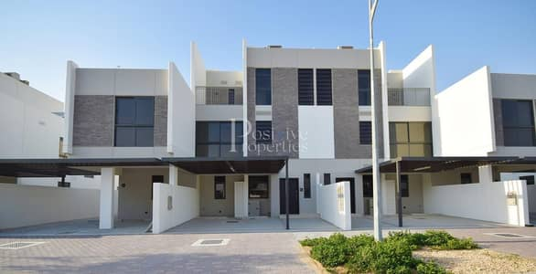 5 Bedroom Townhouse for Rent in Akoya Oxygen, Dubai - HOT DEAL | 5 SPACIOUS BR | ATTRACTIVE UNIT