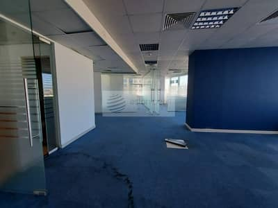 Office for Sale in Jumeirah Lake Towers (JLT), Dubai - Fully Fitted Large Office | VACANT | Low Floor