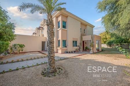 5 Bedroom Villa for Sale in Dubai Sports City, Dubai - Exclusive | Type C1 Desirable Corner Plot