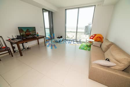 1 Bedroom Apartment for Sale in Al Reem Island, Abu Dhabi - Sea View | Luxurious Apartment | Rent Refundable