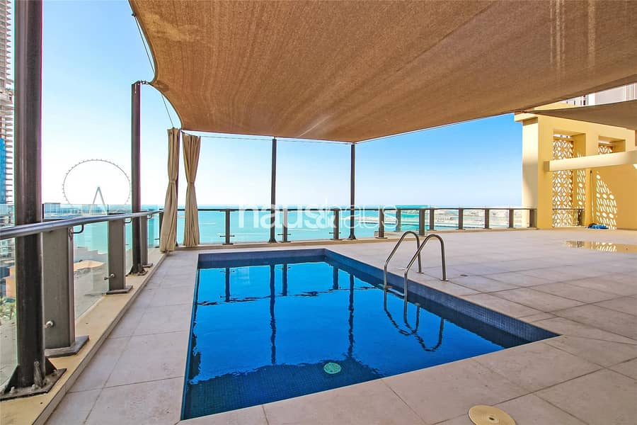 Completely Renovated | Private Pool | Amazing View