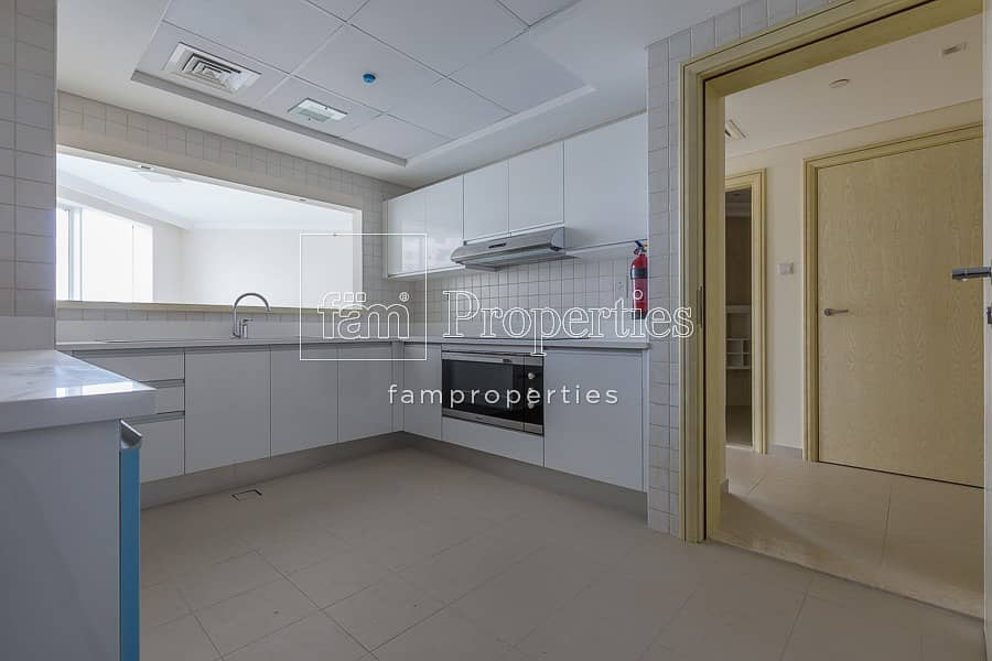 2 Beachfront | Middle Floor | JBR Walk View