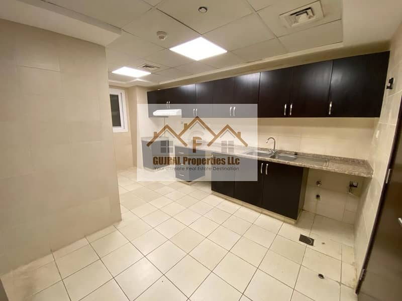 2 Best Price| Spacious | Near Metro | 2BR | Unfurnished