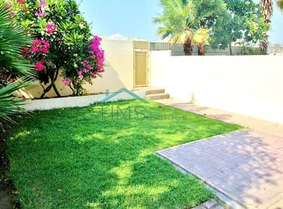 3 Bedroom Villa for Rent in The Springs, Dubai - 3Bed + study available December! 3M springs 14