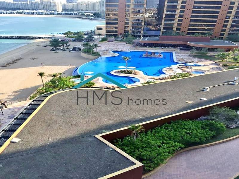 11 Marina and Landmark Views | 2 bed plus study