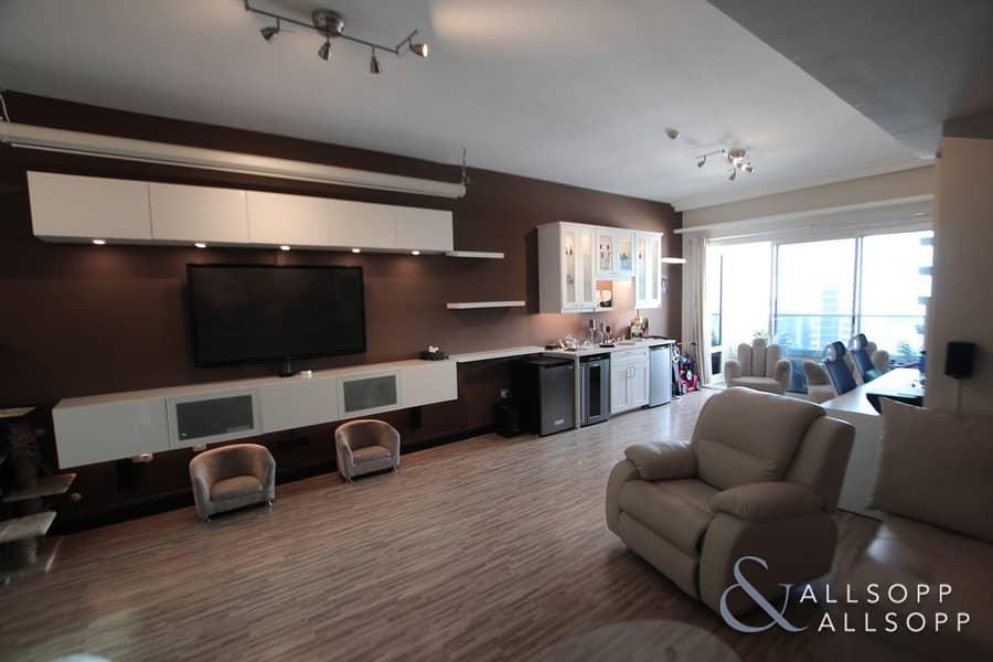 3 Bedroom + Maid | Unfurnished | Upgraded