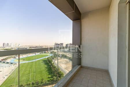 شقة 1 غرفة نوم للبيع في مدينة دبي الرياضية، دبي - Nice Layout | Prime Location | Spacious 1 BR