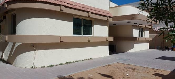 4 Bedroom Villa for Rent in Al Fayha, Sharjah - 4 bedroom hall villa for rent in Al Fayha