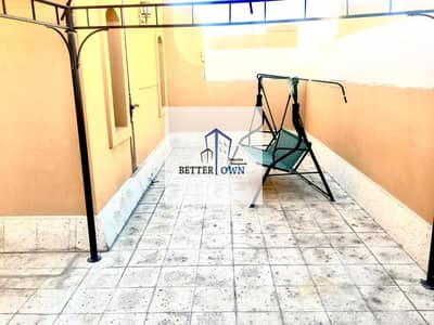 1 Bedroom Flat for Rent in Eastern Road, Abu Dhabi - 1BR + Maids with tawtheeq & 12chq option