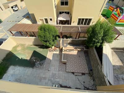 4 Bedroom Townhouse for Rent in Al Raha Gardens, Abu Dhabi - Family Townhouse | Ready to Move | Prime Location