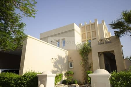 5 Bedroom Villa for Sale in Arabian Ranches, Dubai - Upgraded |  Private Location  | Vacant on Transfer