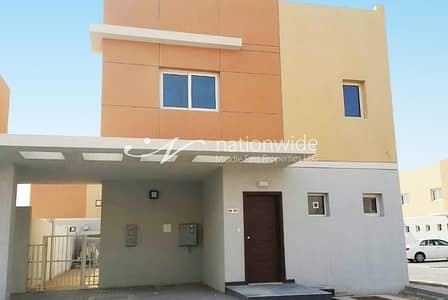 3 Bedroom Villa for Sale in Al Samha, Abu Dhabi - Make This Affordable Unit Your Next Home